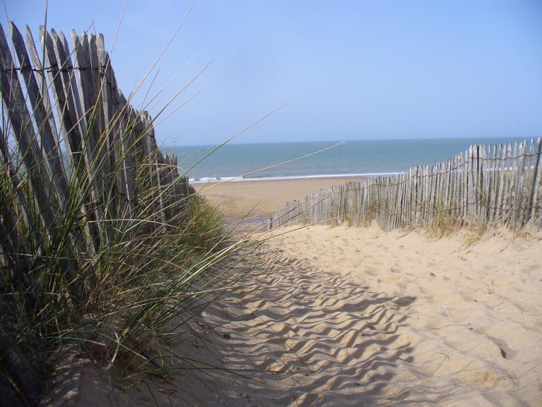 plage des Conches