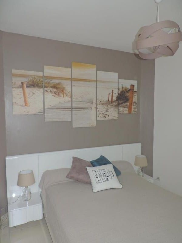 Chambre lit double 140 x190