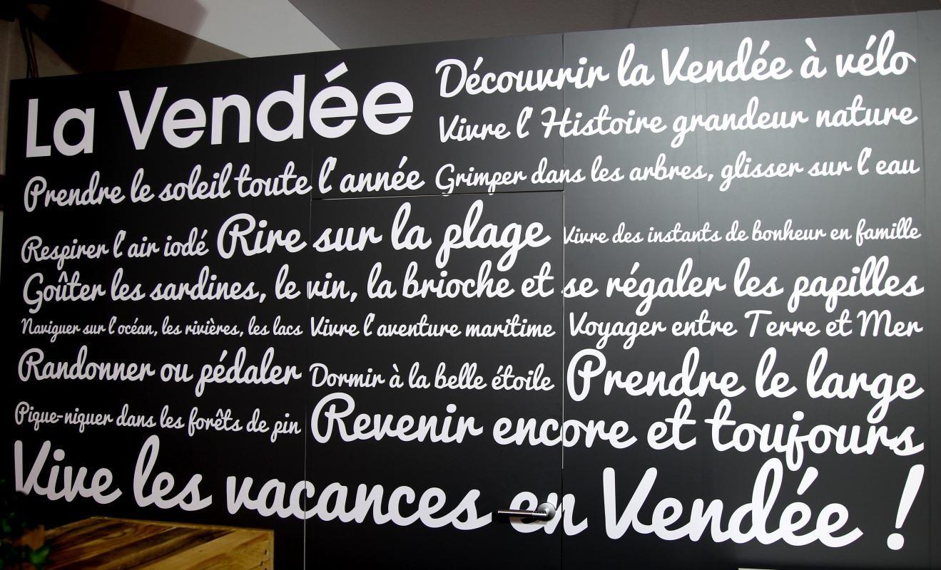A découvrir en Vendée
