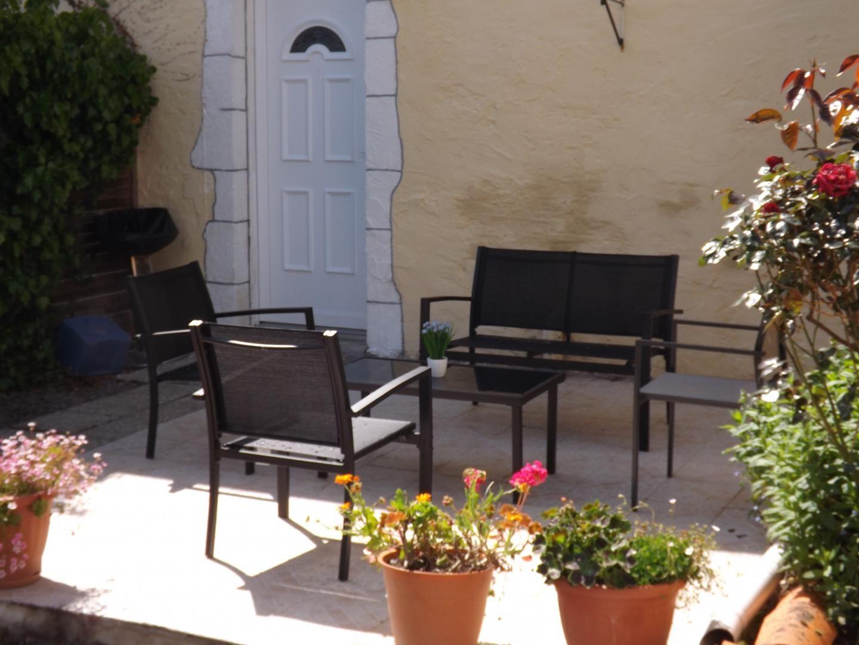 salon de jardin -cottage nord