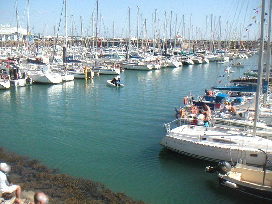 Port Bourgenay