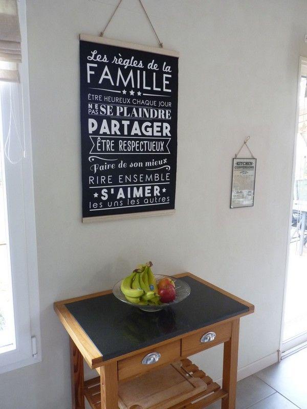 Détail cuisine
