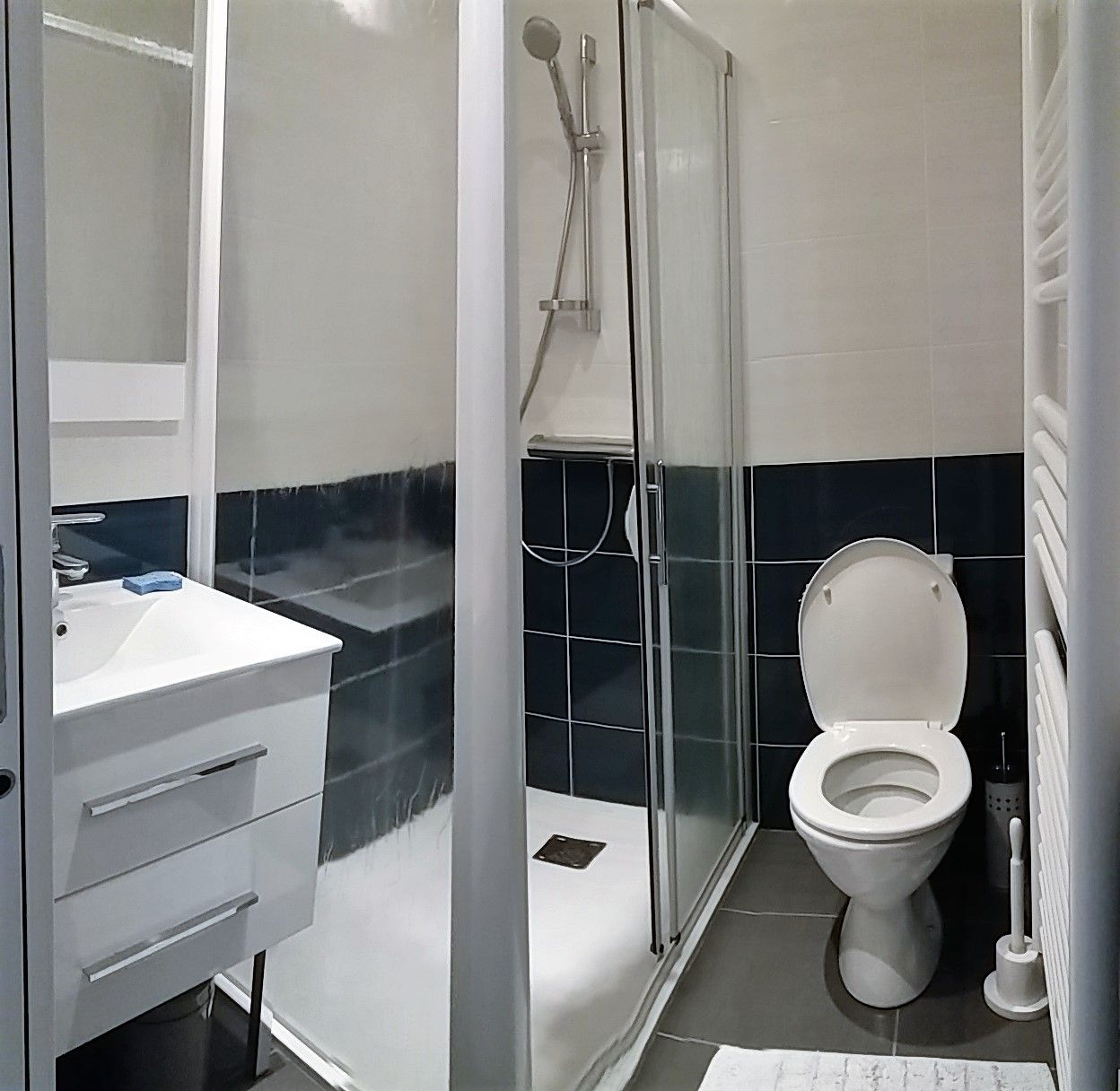 cabinet toilette 1er etage