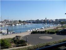 port de Saint-Gilles-Croix-de-vie