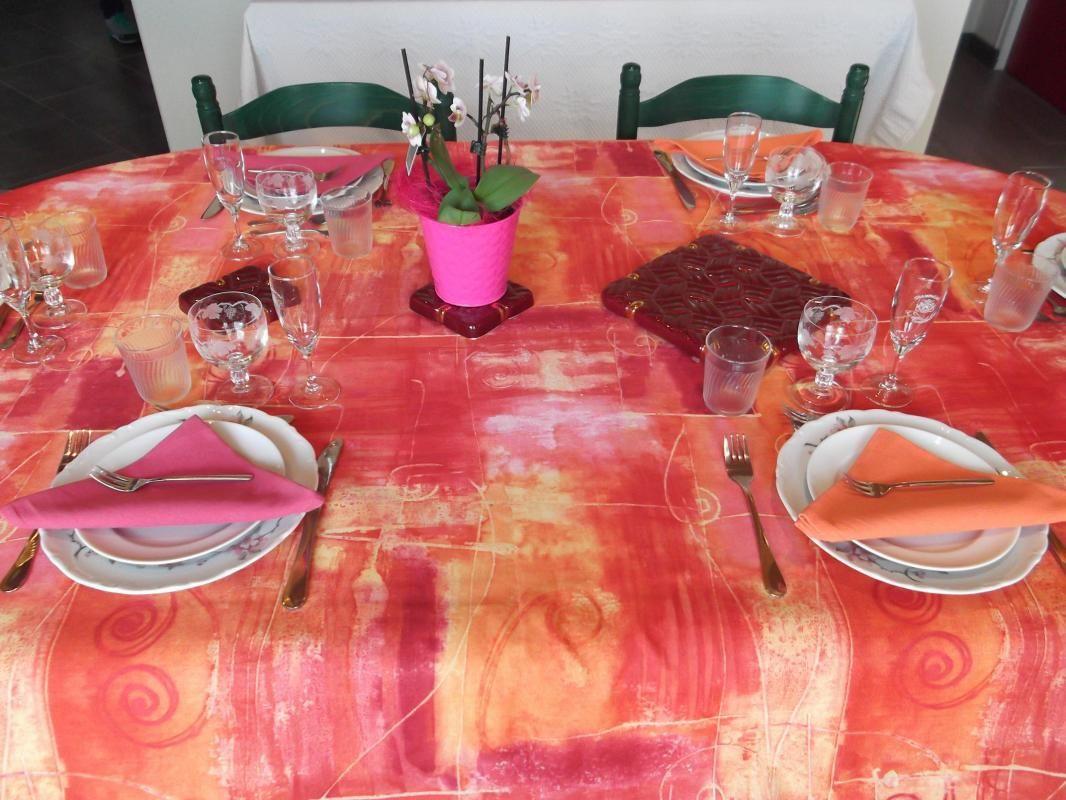 FAROBÉ la Table d'Hôtes