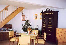 Salle de séjour Le Petit Massigny