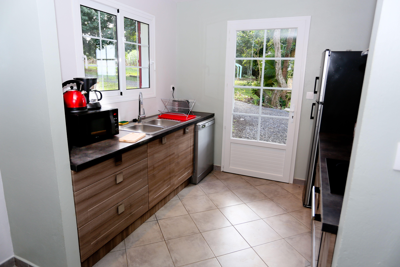 La cuisine 3 - Les Terrasses de Niagara