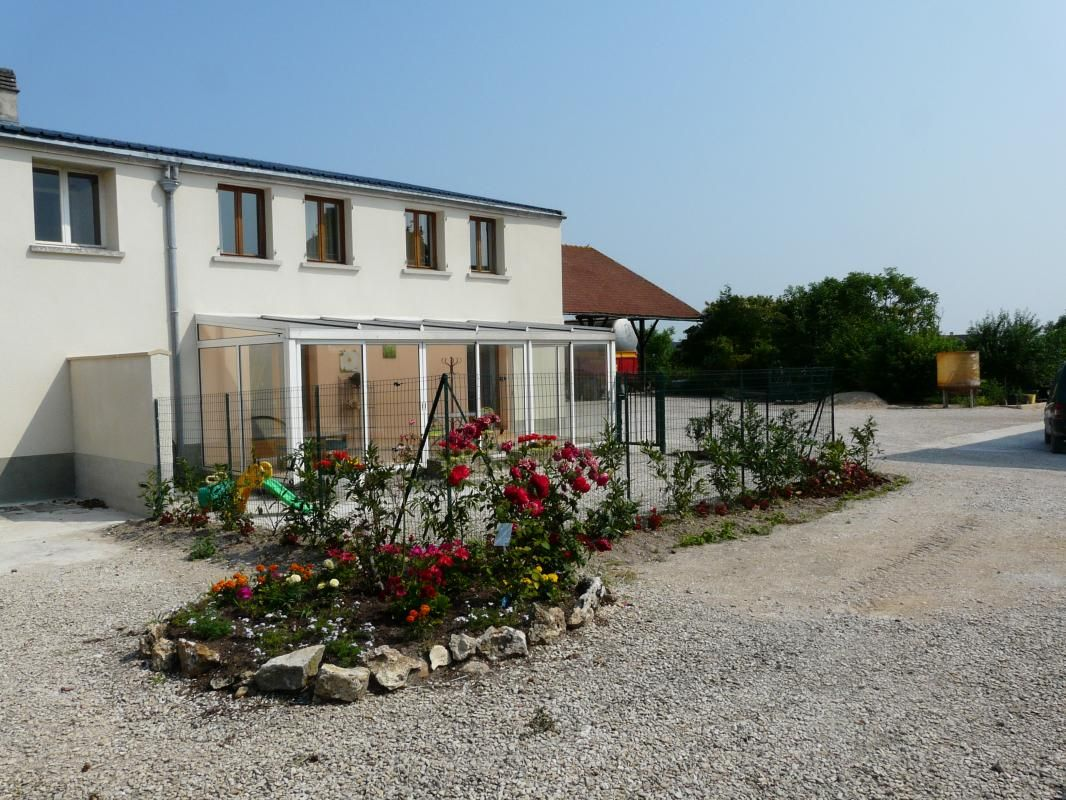 51G334 - Le Chardonnay - Le Mesnil sur Oger - Gîtes de France Marne