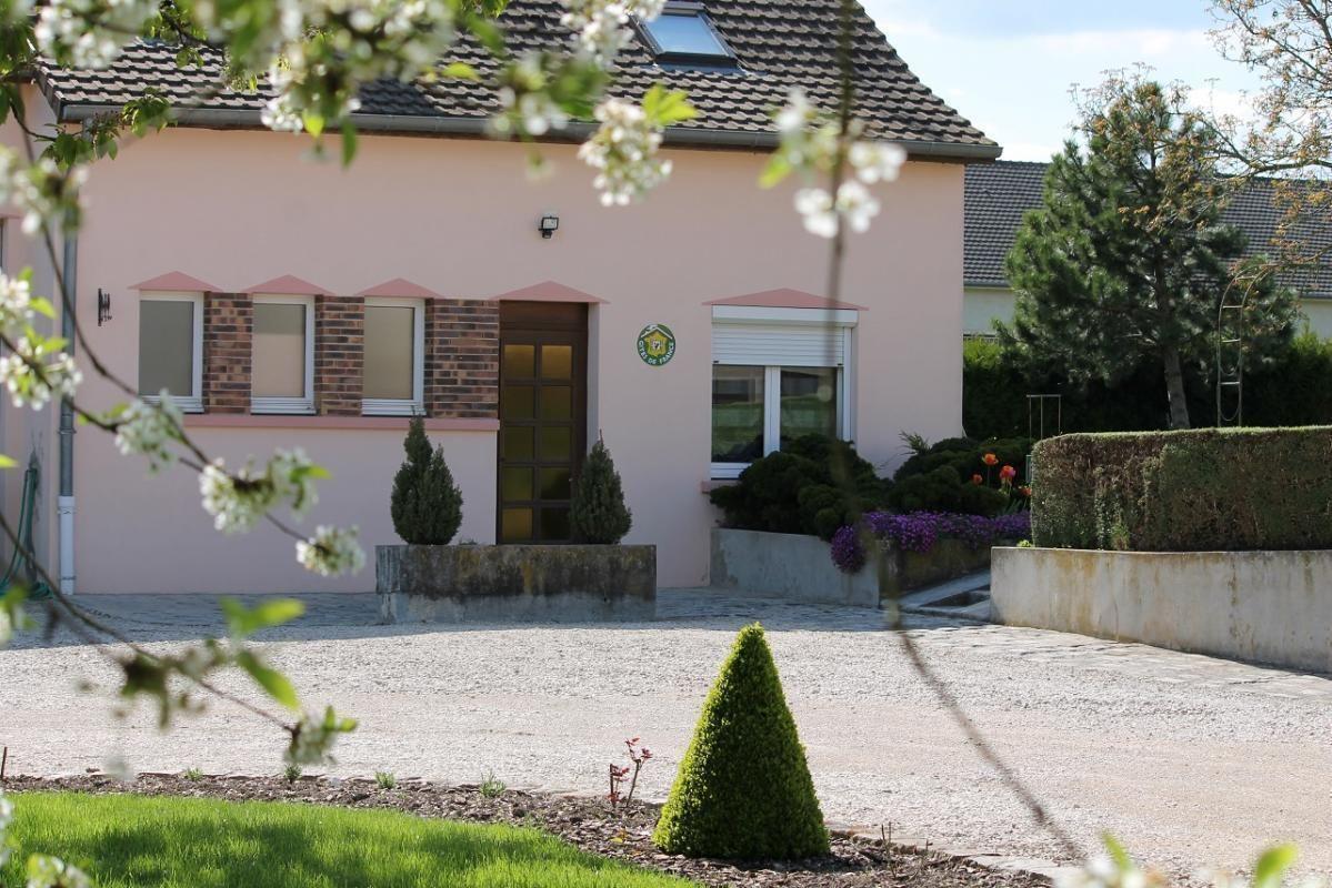 51G237 - Le Menhir - Voipreux - Gîtes de France Marne