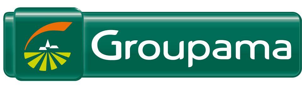 Logo de notre partenaire Groupama