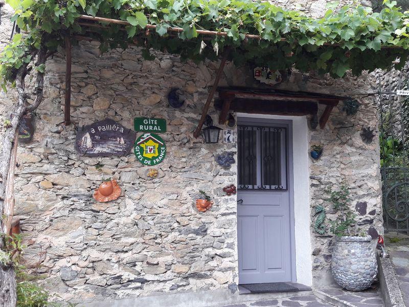 Gites De France Alpes Maritimes Detail De L Hebergement Gites
