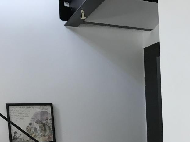 salle de douche avec lavabo & WC indépendant