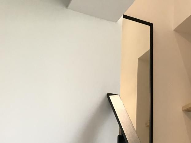 accès chambre duplex