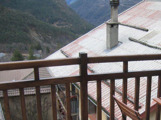 terrasse chambre parentale n°1 au 1er étage