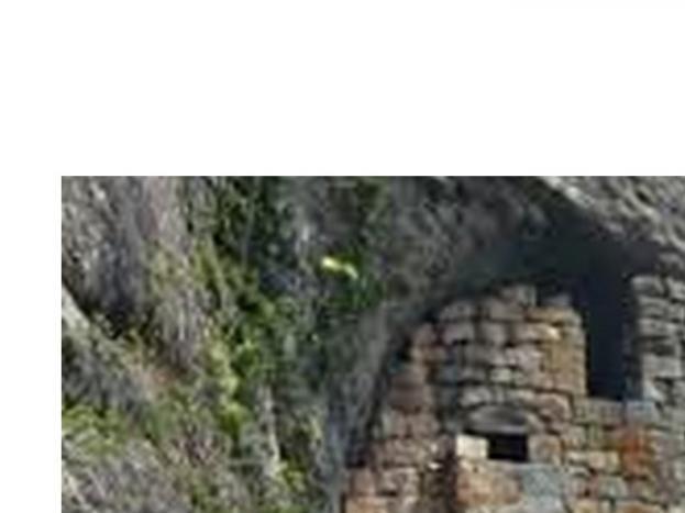 Grotte troglodyte de la Jaubernie à découvrir en randonnée