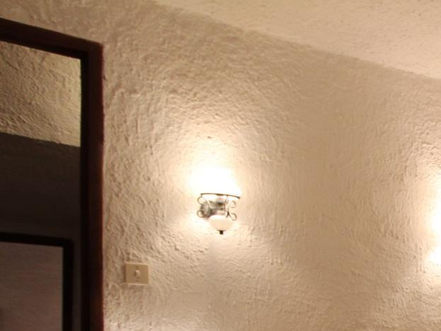 Chambre avec 1 lit en 140 cm X 190 cm