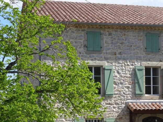 la magnanarelle façade principale