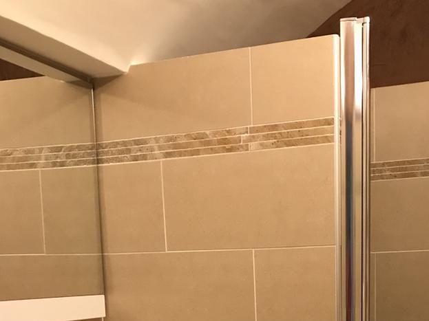 salle d'eau au rez de chaussée