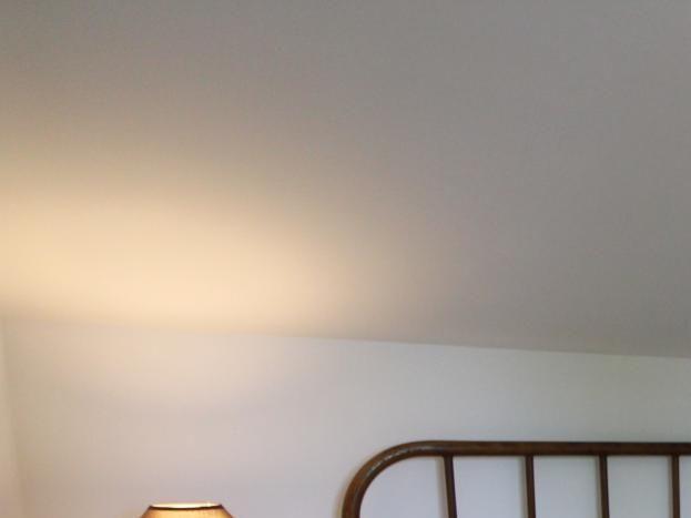 Chambre 2° étage avec lit 140