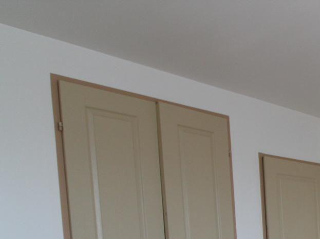 chambre gîte Le Gournier avec lit en 140 cm