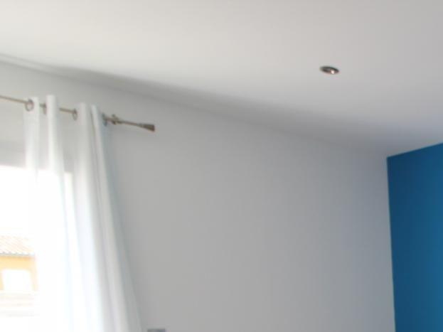 Chambre avec lits 90 x 200