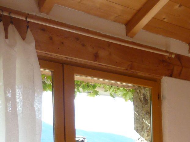 """La chambre""""La terrasse""""sur les toits, au soleil couchant"""