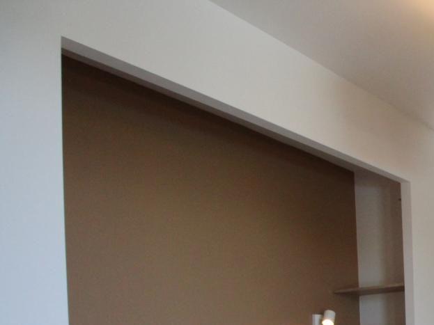 Chambre n° 2 avec lit 160