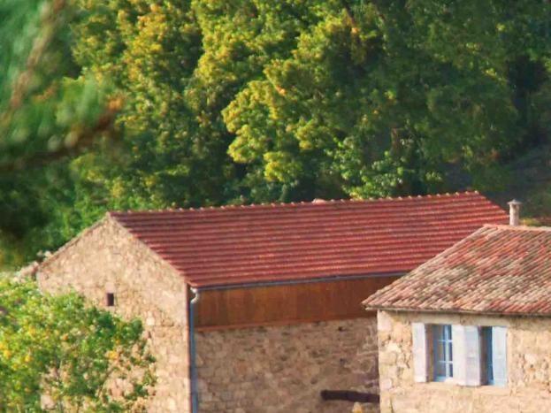 Hameau du Bosc