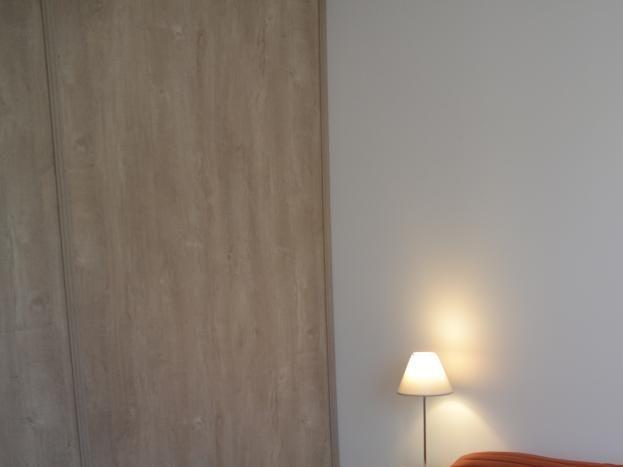 chambre RDC, 1 lit 160 cm