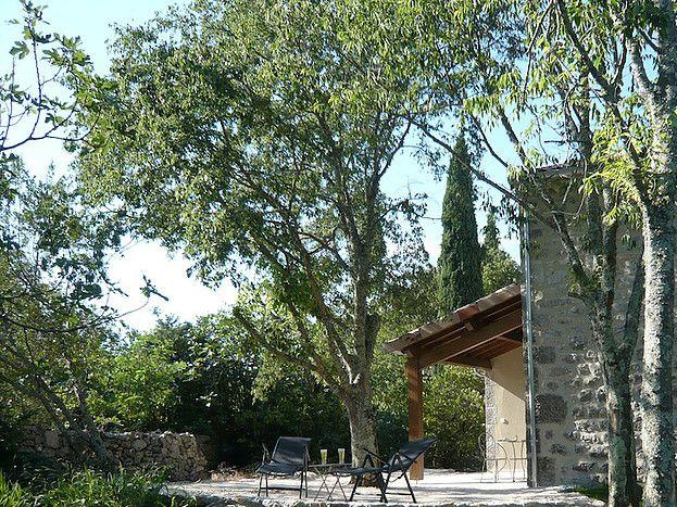 Terrasse du Ranc