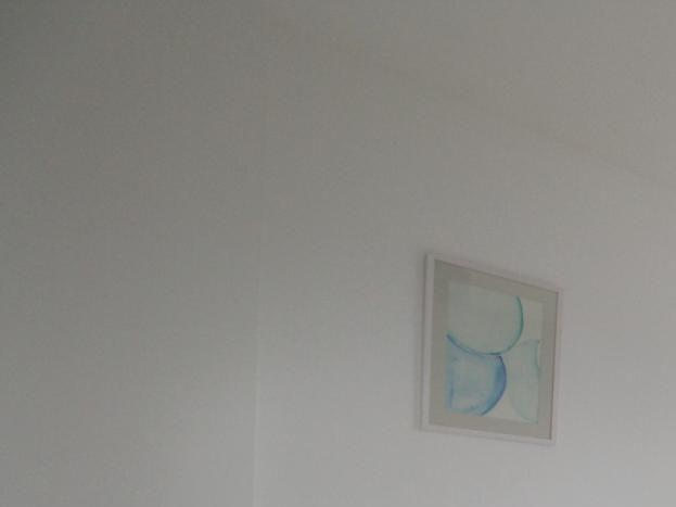 chambre étage lit 160 cm