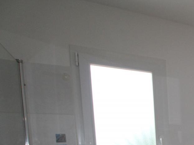 salle de douché étage