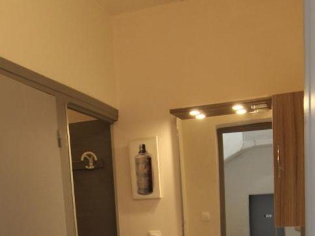Salle de bains de la 2è chambre ( douche et toilette séparés )