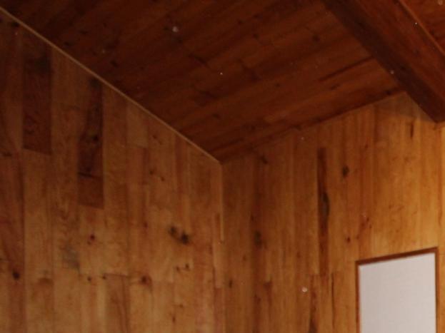espace détente/nuit 2 lits superposés 90 X 190