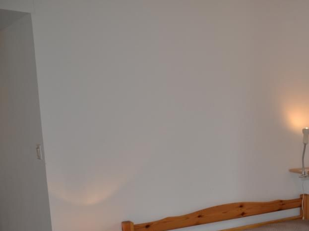 Chambre climatisée, 1 lit 140 et 1 lit 90 cm