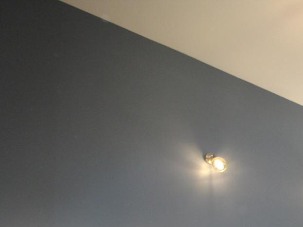 chambre au rez de chaussée (lit 160x200)