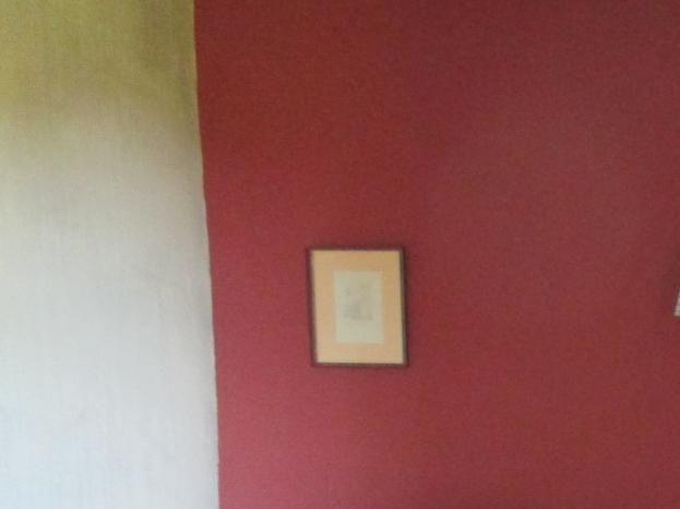 Chambre niveau 0.   2 lits 90 x 190 cm