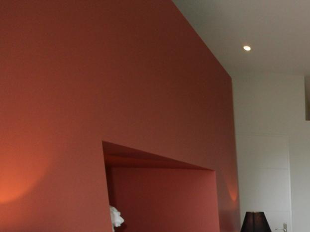 La chambres aux 2 lits simplr