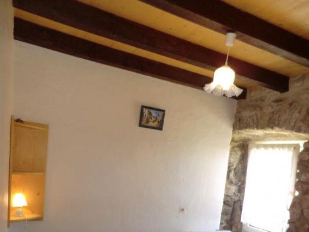 Autre vue de la chambre 8 m ² rez de chaussée