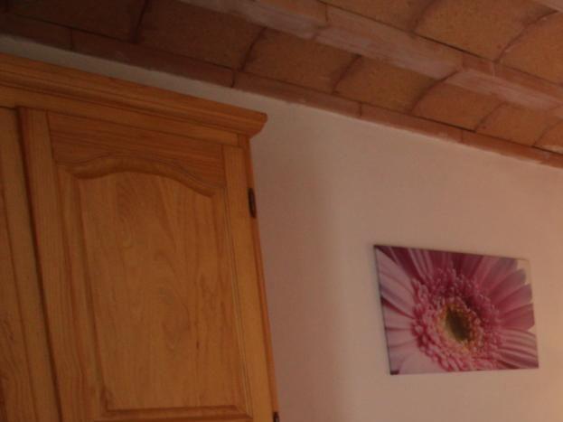 chambre parentale   accés terrasse