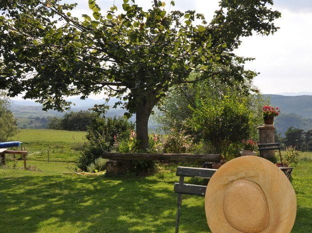 les vacances : silence, calme et volupté en Ardèche