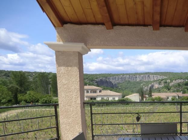 Terrasse pour manger