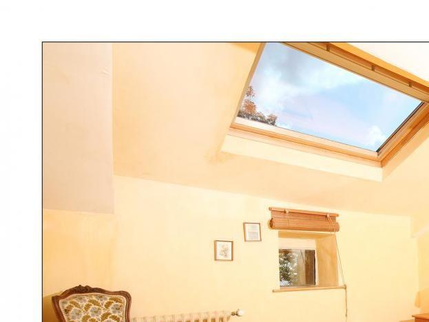chambre 1 - 1er étage - lit double 160
