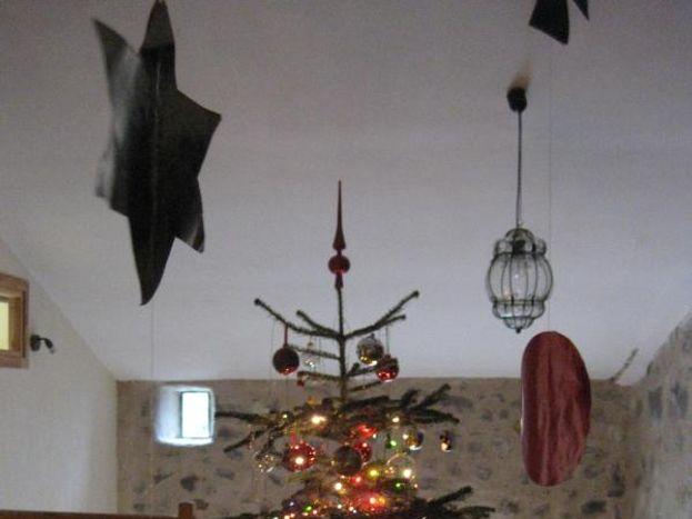 Noël à la Rompade
