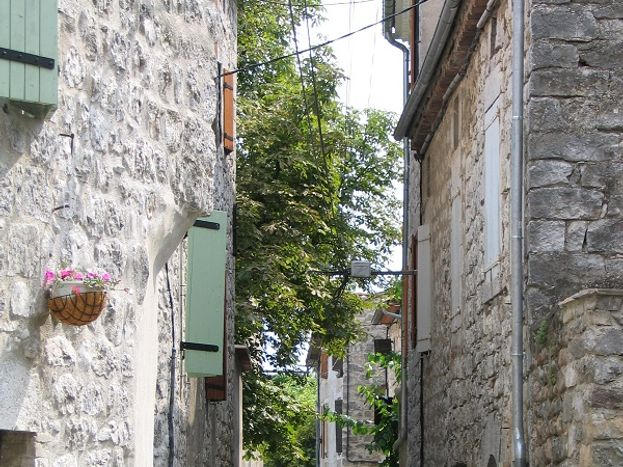 rue du chazal