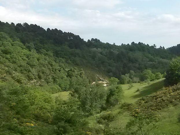 La vallée de Oise