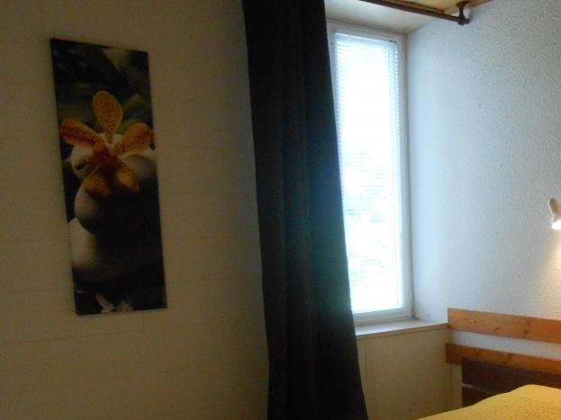 Chambre n°2 : 1 lit en 160.