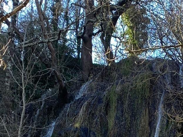 cascade a st remeze(20km)