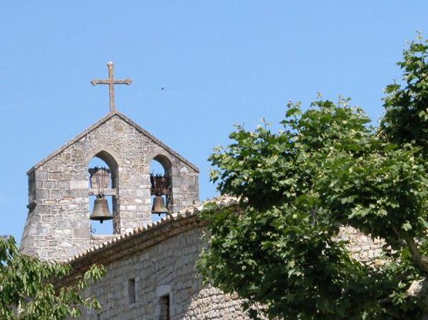 St Maurice d'Ibie