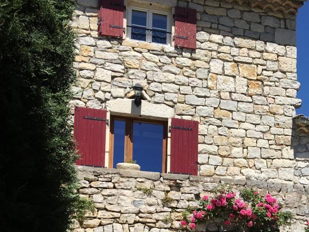 Le domaine du viticulteur Ardèche St Maurice d ibie